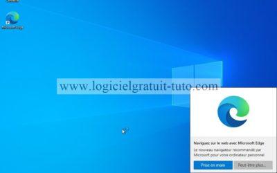 Mettre à jour gratuitement Windows 7 vers Windows 10